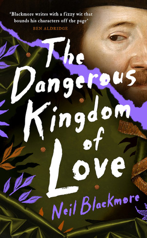 Dangerous Kingdom of Love (Hardback)