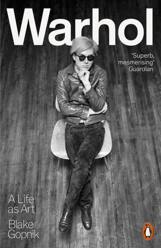 Warhol: A Life as Art (Paperback)