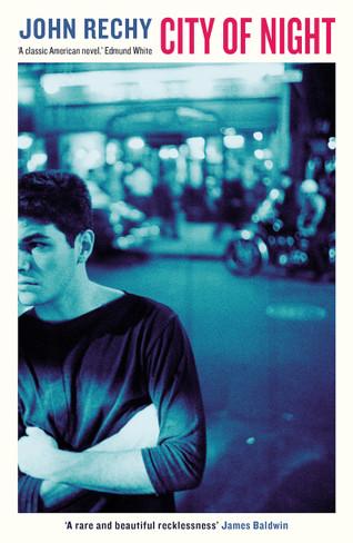 City of Night (Paperback B Format)
