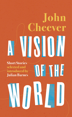 A Vision of the World: Selected Short Stories