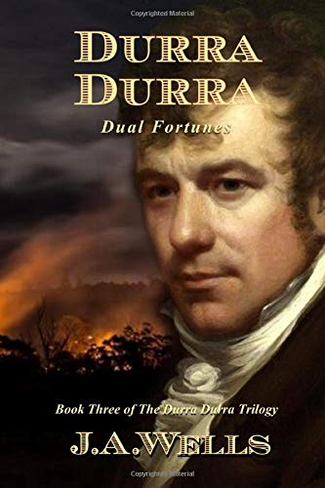 Durra Durra: Dual Fortunes (The Durra Durra Trilogy Book #3)