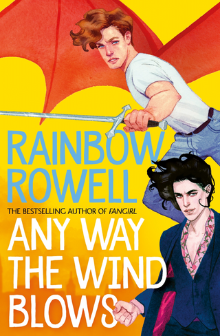 Any Way the Wind Blows (Simon Snow Book 3)