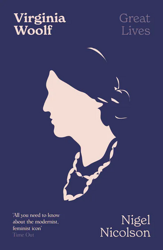 Virginia Woolf (Great Lives)