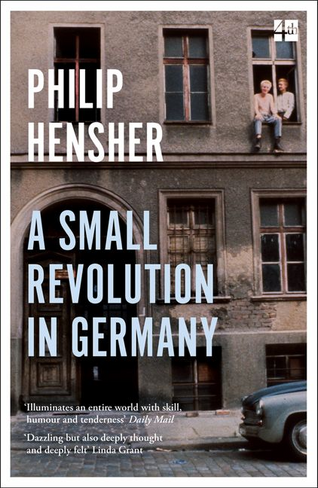 A Small Revolution In Germany (Paperback)