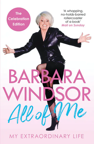All of Me: My Extraordinary Life