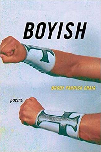 Boyish: Poems