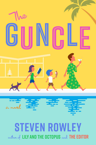 The Guncle - temporarily out of stock