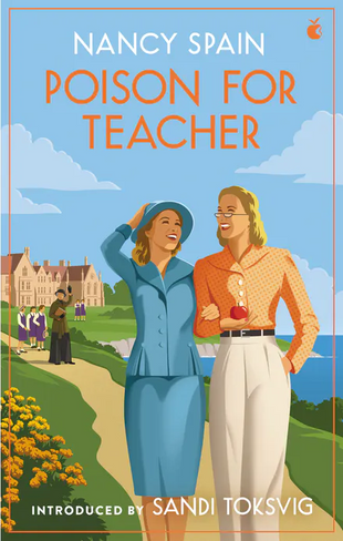 Poison for Teacher