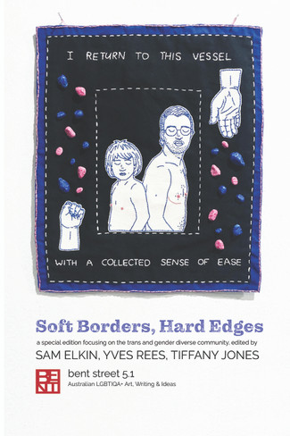 BENT STREET 5.1 – Soft Borders, Hard Edges