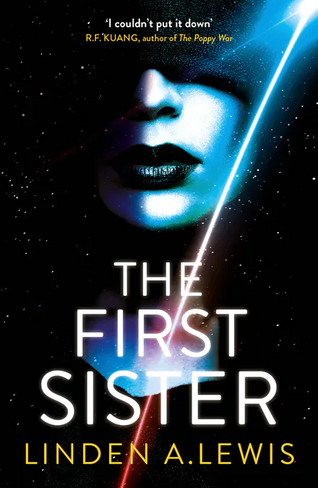 The First Sister ( Book One )