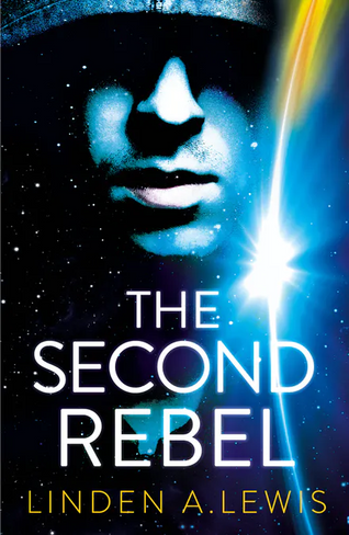The Second Rebel ( The First Sister Book Two )