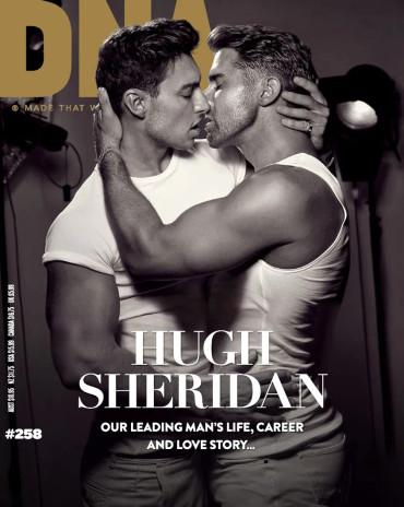 DNA Magazine # 258 July 2021