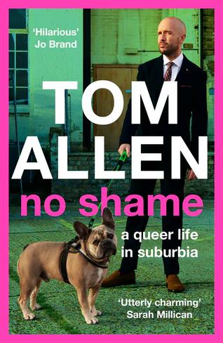 No Shame (Paperback)