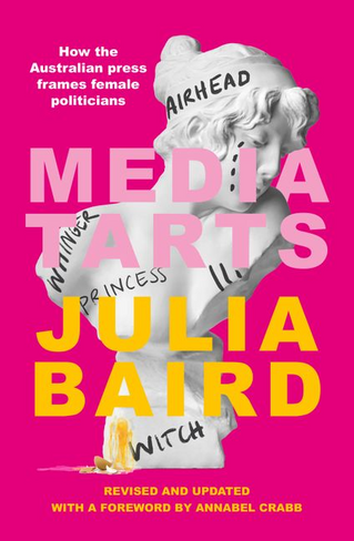 Media Tarts (Revised and Updated Edition)