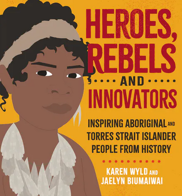 Heroes, Rebels and Innovators