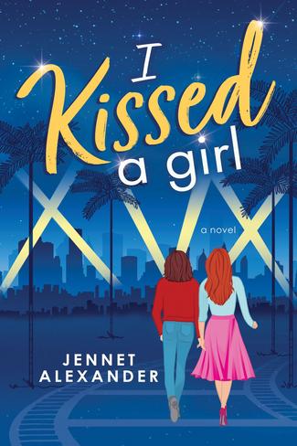 I Kissed a Girl (Paperback)