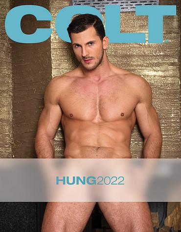 Colt Hung Calendar 2022