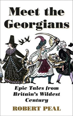 Meet The Georgians