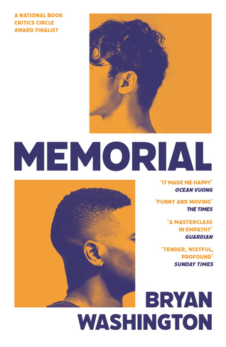 Memorial (B format Paperback)