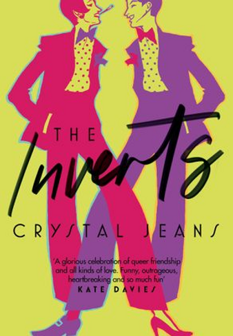 The Inverts (Hardcover)