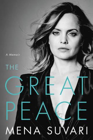 The Great Peace: A Memoir