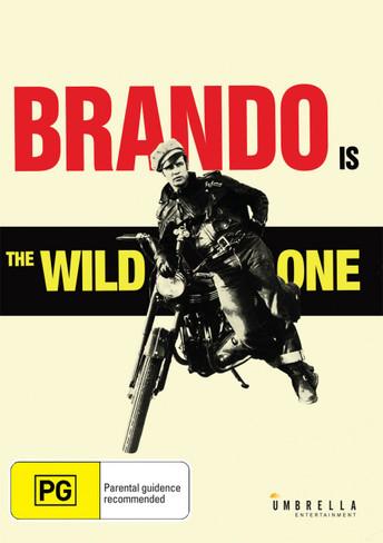 The Wild One DVD