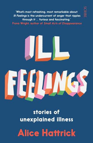 Ill Feelings