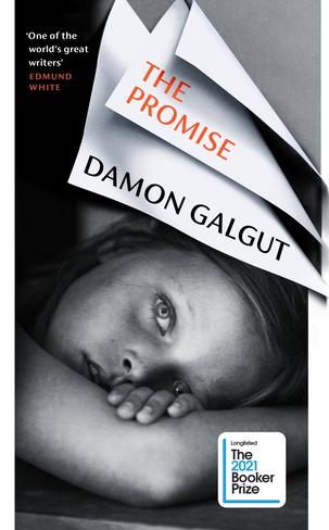 The Promise (Hardback)