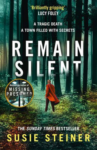 Remain Silent (DS Manon Book #3)