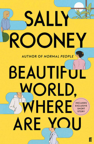 Beautiful World, Where Are You (Special edition with exclusive short story)