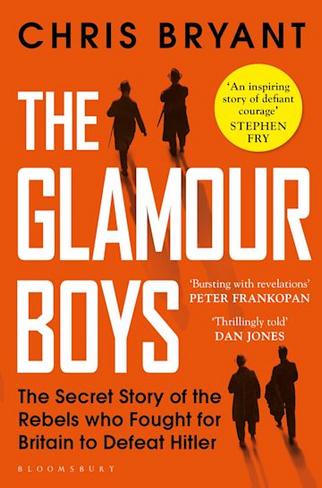 The Glamour Boys