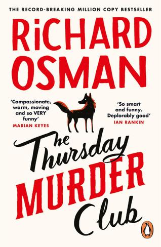 The Thursday Murder Club (Book One)