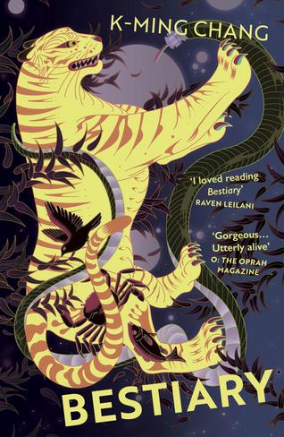 Bestiary (Paperback)