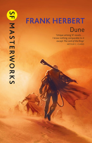 Dune (SF Masterworks)