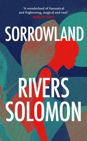 Sorrowland  (Hardback)