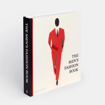 The Men's Fashion Book