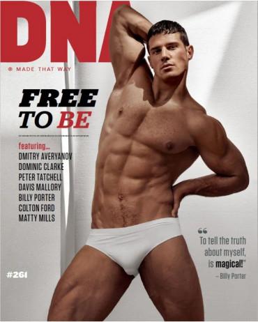 DNA Magazine #261 October 2021
