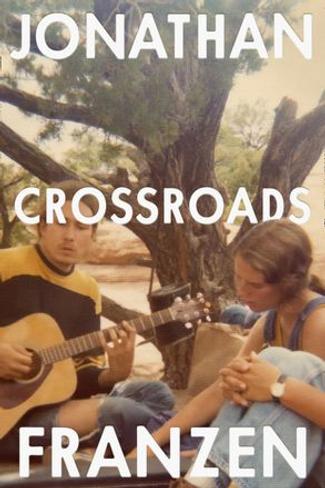 Crossroads (Hardback)
