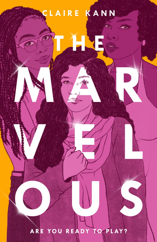 The Marvelous