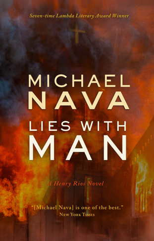Lies With Man (Henry Rios Mystery Series, 8)