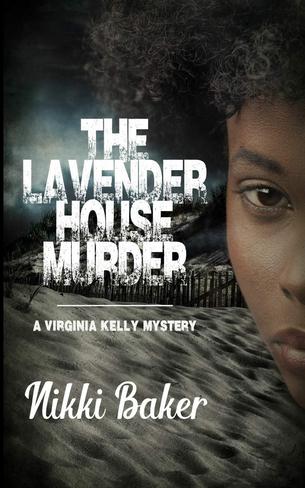 The Lavender House Murder (Virginia Kelly Mystery Book 2)