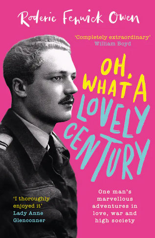 Oh, What a Lovely Century