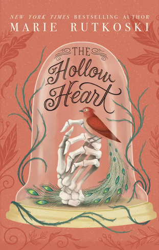The Hollow Heart (Book #2)