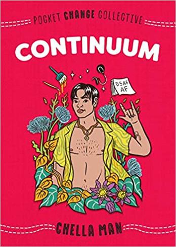 Continuum (Pocket Change Collective)