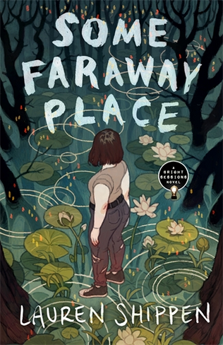 Some Faraway Place: A Bright Sessions Novel