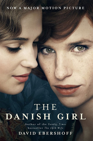 The Danish Girl - The Book (Film Tie-in Edition)
