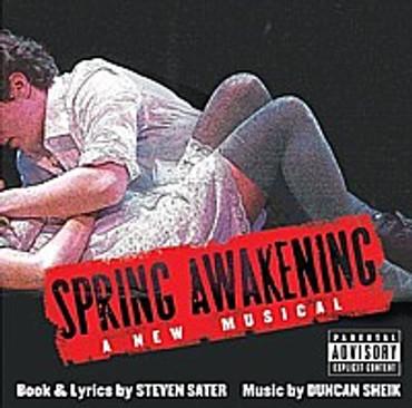 Spring Awakening CD
