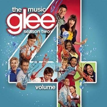 Glee : The Music: Volume 4 CD