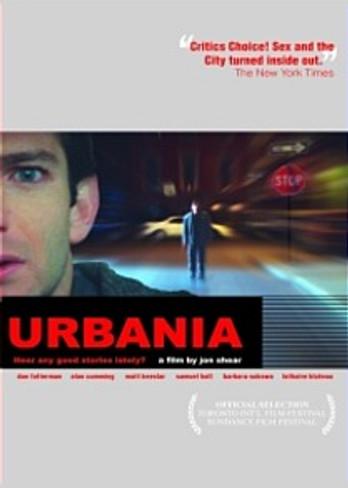 Urbania DVD
