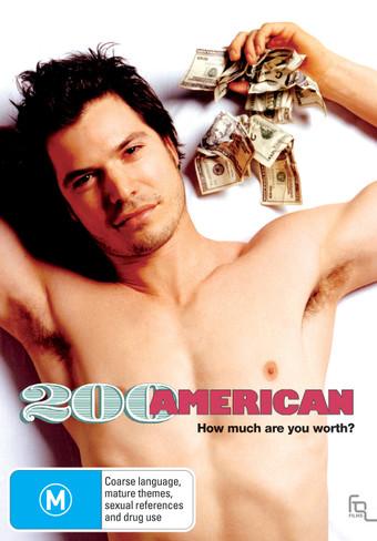 200 American DVD